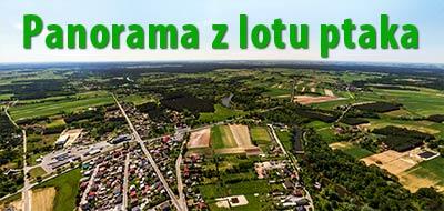 Panorama Gminy Osjaków zdrona